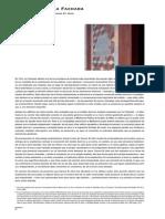 El Espesor de La Fachada - Pier Vittorio Aurelli