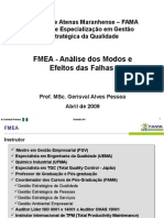 14501933 FMEA Failure Mode and Effect Analysis