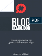 Blog Demo Lido Red
