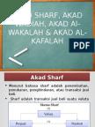PPT Akuntansi Syariah - Akad-akad lain