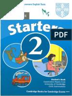 Starters 2 Test