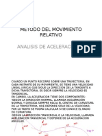 8-Acel-metodo Del Movimiento Relativo
