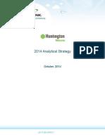 hnb 2014 analytical strategy v1