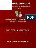 Clase Sesion 6 Auditoria de Gestion