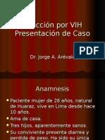 caso VIH
