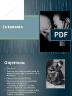La Eutanasia