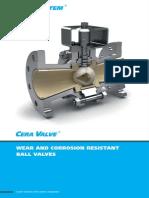 Cera System Catalogue 2011