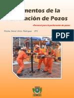 Elementos de la Perforación de Pozos. Personal para la perforación de pozos. De Ritchie Ortiz