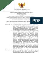 Perbawaslu No. 4 Tahun 2015 ttg Pengawasan DPT Pemilihan-1.pdf