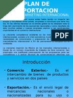 UNIDAD 1. Estudio de Marketing Internacional