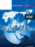 Qatar Economic Review October 2009