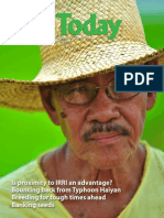 Rice Today Special Supplement for the Philippine Department of Agriculture Management Committee Meeting, 6-8 April 2015