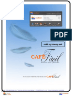 Manual Cafe Facil