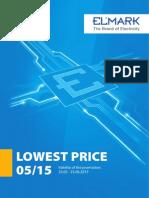 Elmark Lowest Price Ro 05-2015