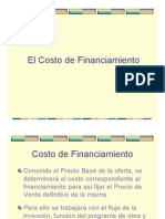 05k Costo de Financiamiento