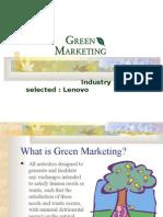 p 1402 Green Marketing
