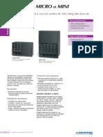 Dcg 84081 Redresseurs SHARYS Micro