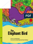 The Elephant Bird