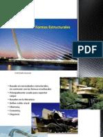 Formas Estructurales