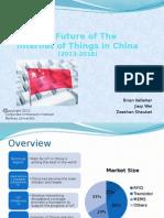 InternetOfThings China