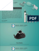 Anaesthesia Equipments & Products