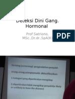 Deteksi Dini Gang. Hormonal.pptx