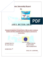 AMUL  BUTTER  MILK.doc