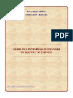 Guide Investisseur