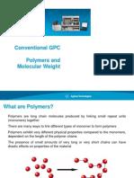 1.Introducción a Las Técnicas Convencionales de GPC