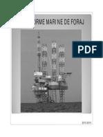 09 Platforme Offshore