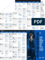 Agenda Juny 2015