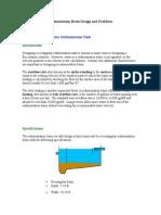 SedimentationBasinDesign.doc