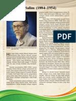 12 Kh Agus Salim