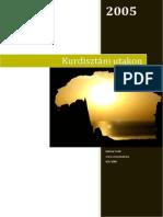 Kulcsar Zsolt Kurdisztani Utakon