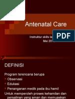 Antenatal Care Dr AP