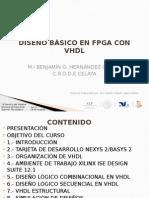 Presentación curso FPGA
