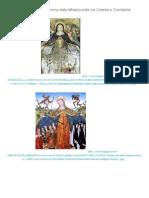 La Madonna Della Misericordia Tra Oriente e Occidente