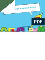 Manual de Capacitacion Aflatoun