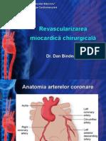 2.2. Revascularizarea Miocardica Chirurgicala
