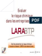 Lara Btp Methode
