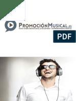 Industria musical - informe - Hábitos y prácticas culturales en España