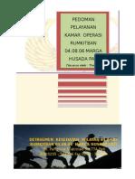 STANDAR PELAYANAN KAMAR OPERASI_IBS jadi.doc