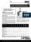 Analysis of Gasoline Blends-By GC-using ASTM D 6839, IsO 22854