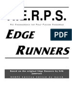 Edge Runners