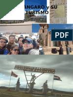 Azángaro y Su Turismo