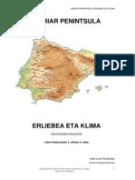 Iberiar Penintsula