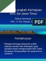 Presentasi P Nur Hidayat