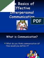 COMMUNICATION DEMO LOA.ppt