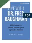 """ ADHD fraud exposed"""