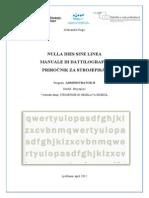 Aleksandra Rogic - Manuale Di Dattilografia